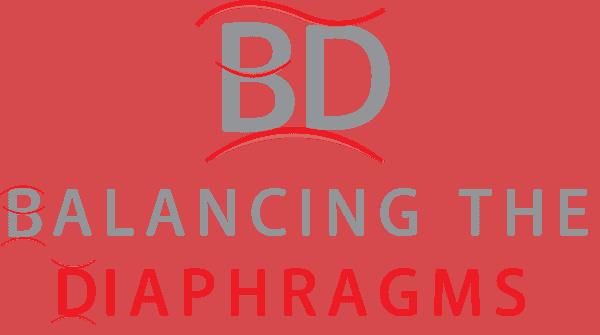 balancing diaphragms logo